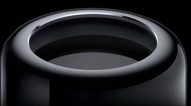 3000 dollár lesz az új Mac Pro kép