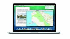 Ingyenes frissítés az OS X Mavericks! kép