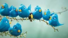 Üzenetküldővel újíthat a Twitter kép