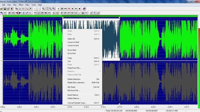 Hogyan szerezzünk profi audioszerkesztőt ingyen? kép
