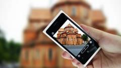 Jön a hivatalos Instagram-alkalmazás Windows Phone-ra kép