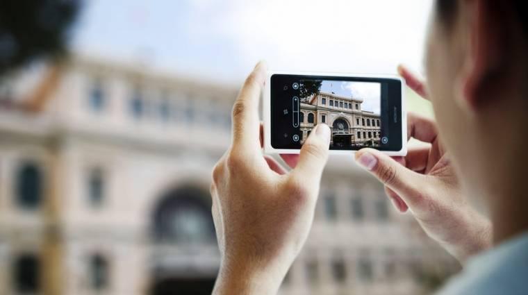 Egyre népszerűbb Európában a Windows Phone kép