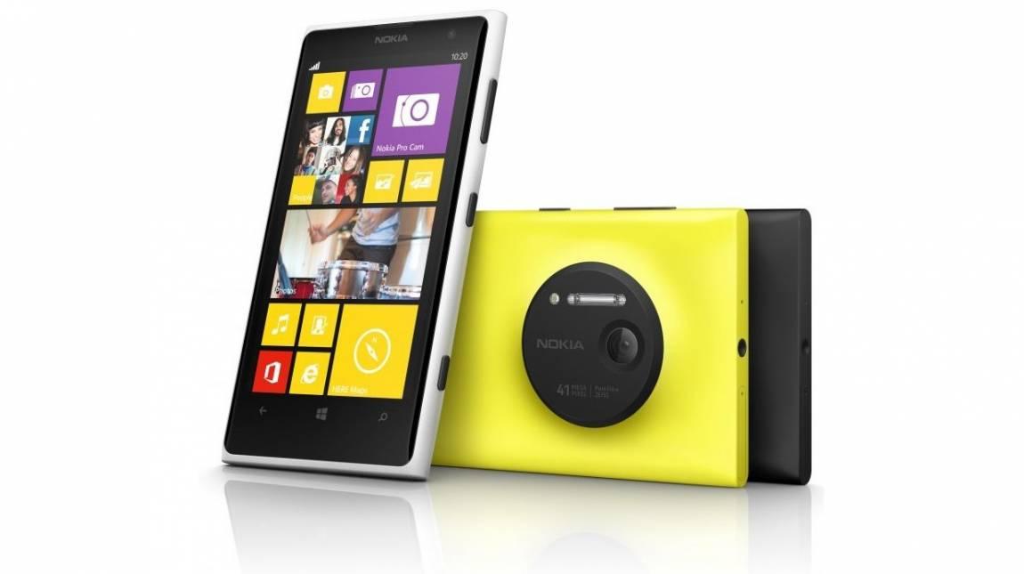 A felbontás bajnoka - Nokia Lumia 1020 teszt kép