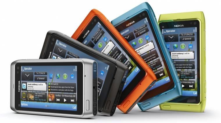 Véget ér a Symbian és MeeGo támogatása kép