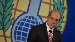 A Vegyifegyver-tilalmi Szervezet kapta a Nobel-békedíjat kép