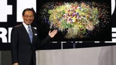 A Panasonic kivonul a plazmatévé-piacról kép