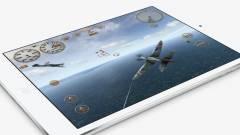 Hiánycikk lesz a retinás iPad Mini? kép