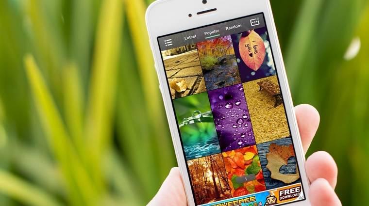 Gyakran állnak le az appok az iPhone 5S-en kép