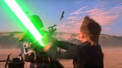 Megtalálták A Jedi visszatér elveszett jeleneteit kép