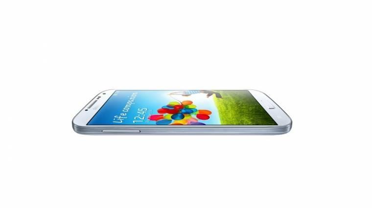 Úton az Android 4.3 a Galaxy S4-re kép