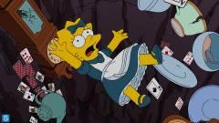 A Hellboy rendezőjének elképesztő nyitójelenete a Simpson családban kép