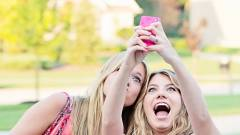 A Snapchat beintett Zuckerbergnek kép
