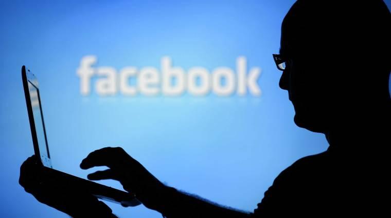 Mindenünket ellopja a csaló Facebook-oldal kép