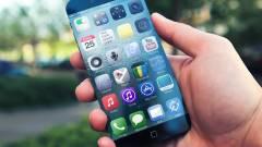 4,8 hüvelykes lesz az iPhone 6 kép