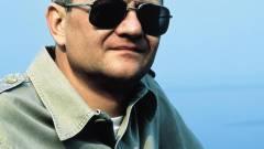 Meghalt Tom Clancy kép