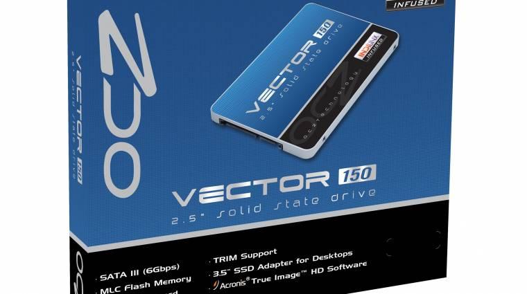 Extra tartós SSD-vel készül az OCZ kép