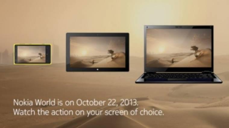 Újabb laptopot dob piacra a Nokia? kép