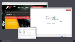 Google: Chrome OS-t a Windows 8-ból! kép