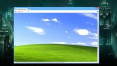 Chrome: jó darabig támogatott marad az XP kép