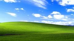 Könnyű lesz feltörni a Windows XP-t kép