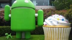 Natív alkalmazásokra vált az Android? kép