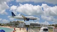 Európában is lehet majd mobilozni a repülőn kép
