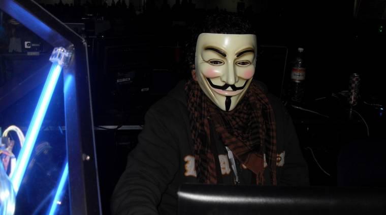 10 év letöltendőt kapott a LulzSec hackere kép