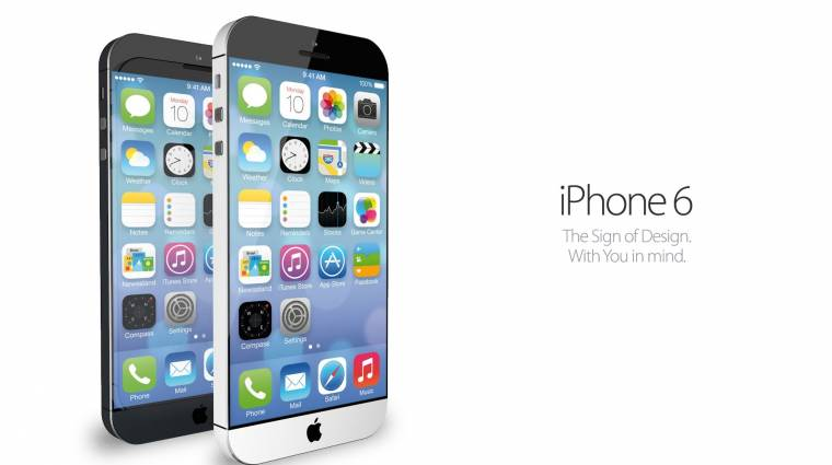 Jövőre csak egy iPhone lesz kép