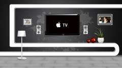 Jégre tette az Apple a csodatévéjét kép