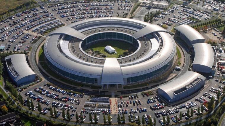A LinkedInen keresztül is kémkedett a GCHQ kép