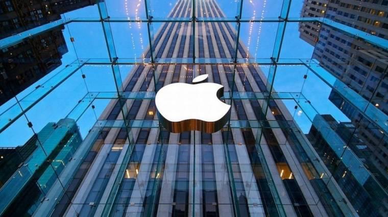 Hatalmas siker az Apple csereprogramja kép