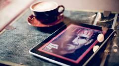 Több pénzt hozhatnak az iPadnél az androidos tabletek kép