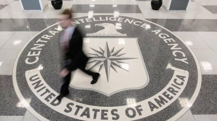 A CIA is gyűjti a nemzetközi pénzmozgásokkal kapcsolatos információkat kép