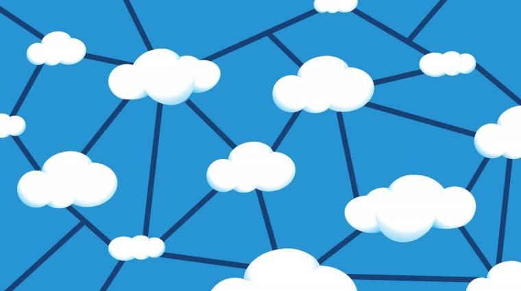 Melyik felhőben vannak biztonságban az adataink?  kép
