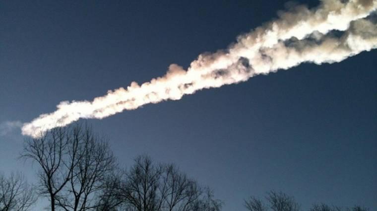 4400 millió éves meteor robbant fel Cseljabinszk felett kép