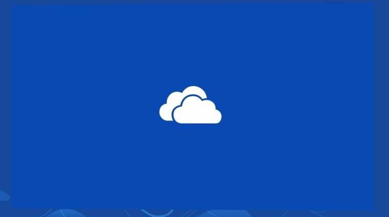Leváltja a SkyDrive nevét a Microsoft kép