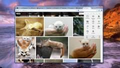 Nem harap a megújult felületű Firefox kép