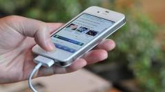 A japánok szinte csak iPhone-t vesznek kép