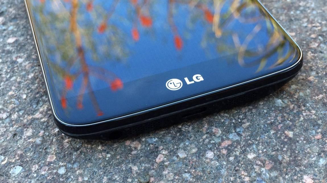 LG G2 teszt: Belépő a high-end szuperfonok piacára kép