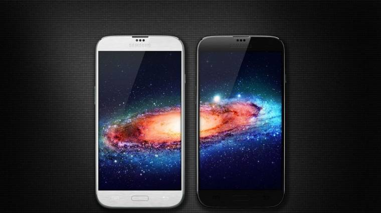 Isocell kamerával jön a Galaxy S5 kép