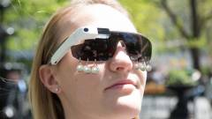 Jön a szemüvegeseknek való Google Glass kép