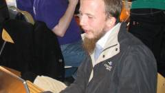 Széttépnék a The Pirate Bay társalapítóját kép