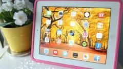 A profiknak szánnák a felfújt iPadet kép