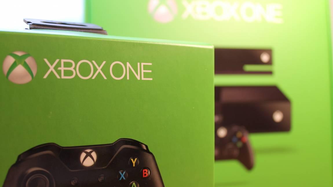 Xbox One exkluzív teszt: ezért nincs még Magyarországon kép