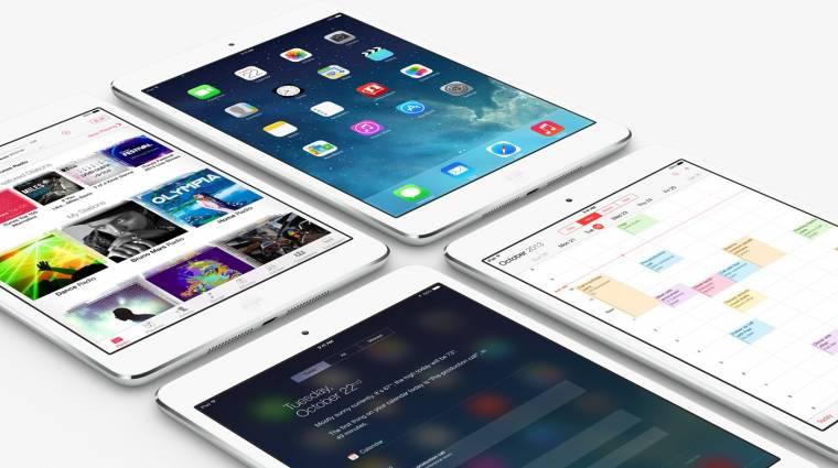 Mit tudhat az iPad Pro? kép