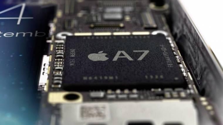 Az ARM nem akar 128 bites processzort kép