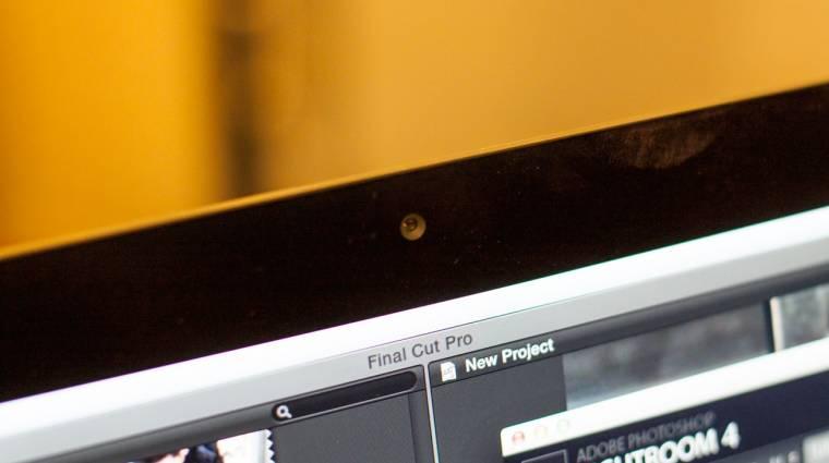 Kamerával figyel az OS X Mavericks? kép