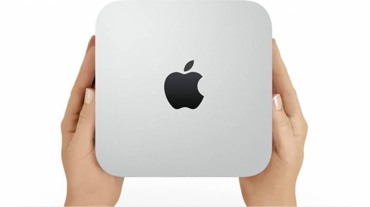Sikkasztással vádolják az olaszok az Apple-t kép