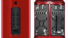 Majdnem 1 millió dollárért vitték el a piros Mac Prót kép