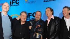 Újra összeállt a Monty Python kép